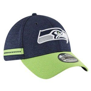 Seattle Seahawks Home Sideline 39THIRTY Cap